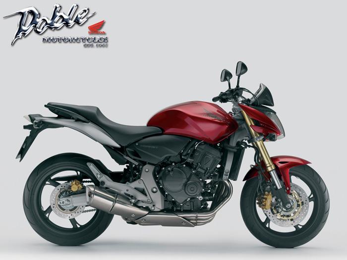 Honda CB600F Hornet - Spares or Repair   in Kilsyth